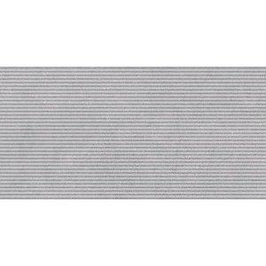 RAKO Form obkladačka - dekor tmavá sivá 20x40 WARMB697