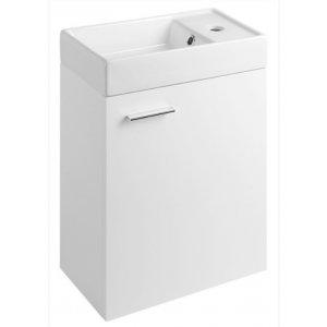 Sapho ZOJA Umývadlová skrinka rôzne prevedenia, 39,5x50x22cm
