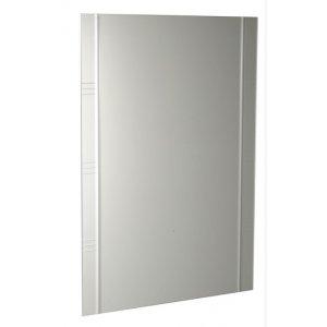 Sapho Zrkadlo 600x800mm, frézované 25047