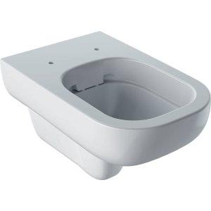 Geberit Smyle Závesné WC Rimfree 350x340x540 mm 500.210.01.1