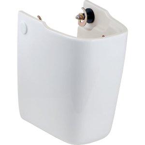 Geberit Smyle Polostĺp pre malé umývadlo 215x315x237 mm 500.575.01.1