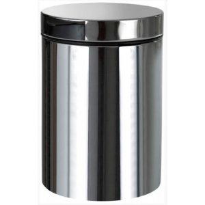 Sapho Odpadkový koš závesný 3l, brúsená nerez XP017