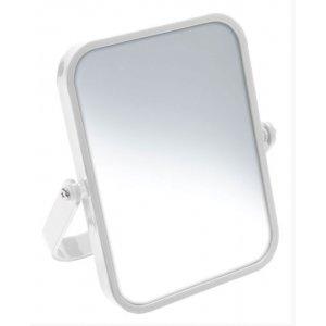 Sapho WHITE LINE Kozmetické zrkadielko na postavenie biela CO2022