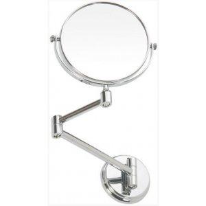 Sapho Závesné kozmetické zrkadielko 150mm, chróm XR005