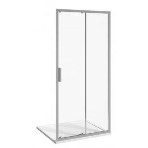 Jika Nion Sprchové dvere dvojdielne rôzne prevedenia