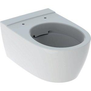 Geberit iCon Závesné WC Rimfree 355x530 mm, keramika, rôzne prevedenia