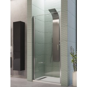 Aquatek YES Čelná stena s otváracími dverami B1
