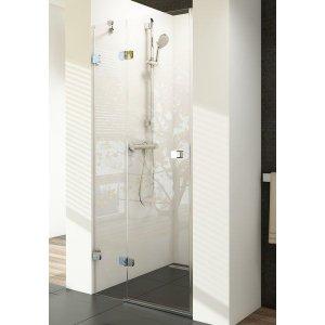 Ravak Brilliant Sprchové dvere rôzne rozmery a prevedenia BSD2