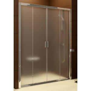 Ravak Blix Sprchové dvere rôzne rozmery a prevedenia BLDP4