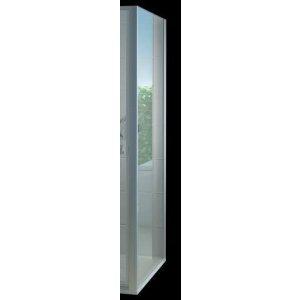 Ravak Pivot Pevná sprchová stena rôzne rozmery a prevedenia PPS