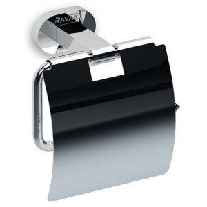 Ravak Chrome Držiak na WC papier lesklý chróm CR 400.00 X07P191