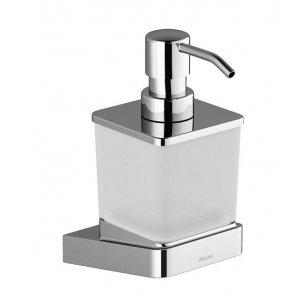 Ravak 10° Dávkovač na mydlo chróm, sklo TD 231.00 X07P323