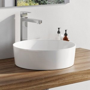 Ravak Uni Keramické umývadlo 400 mm XJX01140001