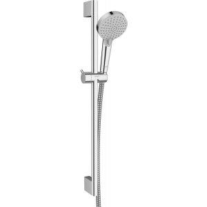 HANSGROHE Vernis Blend Sprchová sada Vario so sprchovou tyčou 65 cm rôzne prevedenia