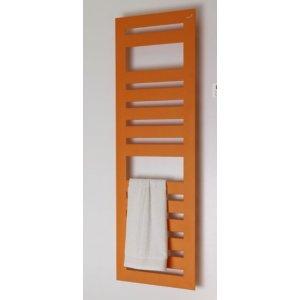 Zehnder Metropolitan Spa Kúpeľňový radiátor