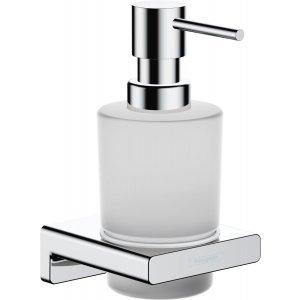 HANSGROHE AddStoris Dávkovač tekutého mydla 81x158x91 mm, rôzne farby