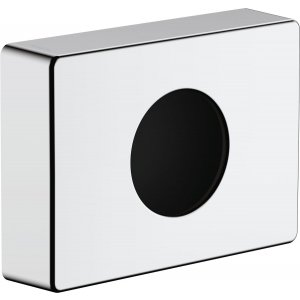 HANSGROHE AddStoris Zásobník na hygienické vrecká 140x32x100 mm, rôzne farby