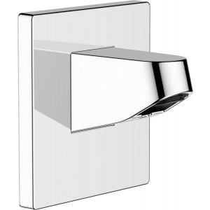 HANSGROHE Pulsify  Nástenné pripojenie pre hornú sprchu 105 1jet rôzne farby