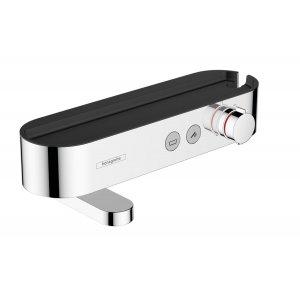 HANSGROHE ShowerTablet Select Vaňový termostat 400 na stenu rôzne farby