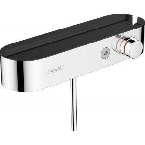 HANSGROHE ShowerTablet Select Sprchový termostat 400 na stenu rôzne farby