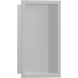 HANSGROHE XtraStoris Original Výklenok do steny vrátane rámu 30x15x10 cm, rôzne farby