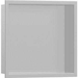 HANSGROHE XtraStoris Original Výklenok do steny vrátane rámu 30x30x10 cm, rôzne farby