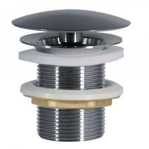 Tres Umývadlový ventil s voľným odtokom chróm 13424010