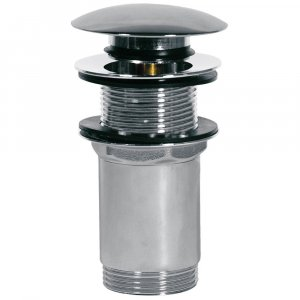Tres Umývadlový ventil bez prepadu chróm 13454060
