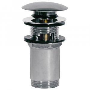 Tres Umývadlový ventil s prepadom chróm 13454160
