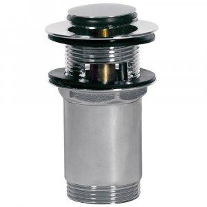 Tres Umývadlový ventil s prepadom chróm 13454110