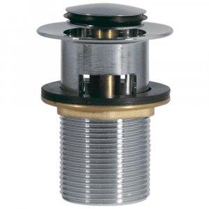 Tres Umývadlový ventil s prepadom chróm 13454190