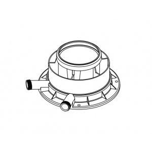 Protherm Adaptér na dymovody bez upevňovacej spony