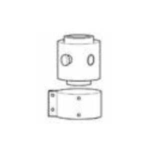 Protherm Adaptér na dymovody pre kotly Medveď Condens A25KM 0020189629