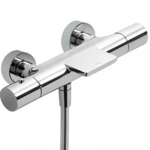 Tres Termostatica Select Termostatická batéria pre vaňu-sprchu s vodopádom rézne varianty